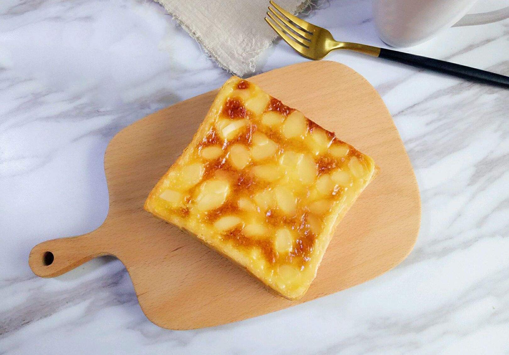 乳酪面包2